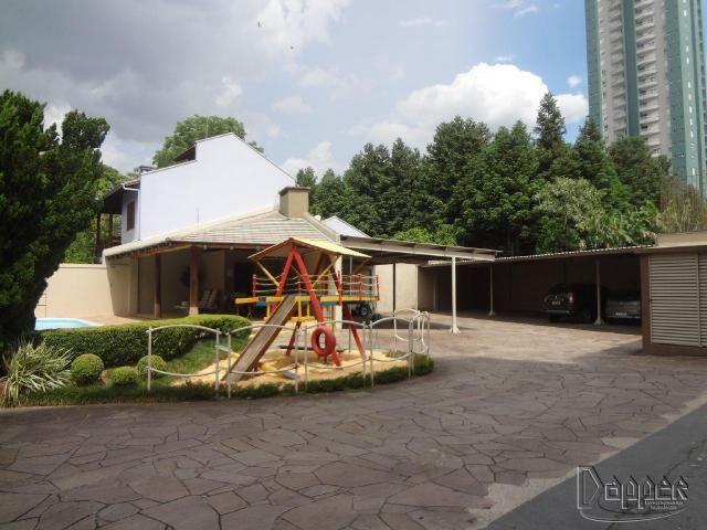 Apartamento à venda com 2 dormitórios em Vila rosa, Novo hamburgo cod:17517 - Foto 13