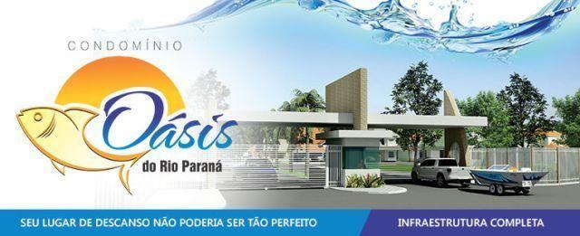 8011   Terreno à venda em NÃO INFORMADO, PORTO RICO