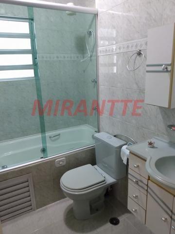 Apartamento à venda com 3 dormitórios em Serra da cantareira, São paulo cod:327337 - Foto 20