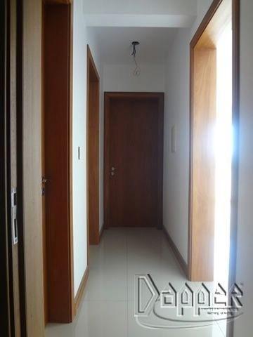 Apartamento à venda com 3 dormitórios em Ideal, Novo hamburgo cod:6247 - Foto 7