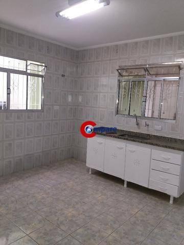 Sobrado com 2 dormitórios à venda, 134 m² por r$ 530.000 - jardim las vegas - guarulhos/sp - Foto 3