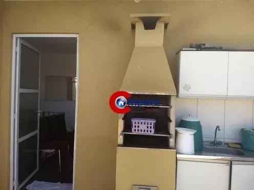Cobertura com 2 dormitórios à venda, 77 m² - Bonsucesso - Guarulhos/SP - Foto 10