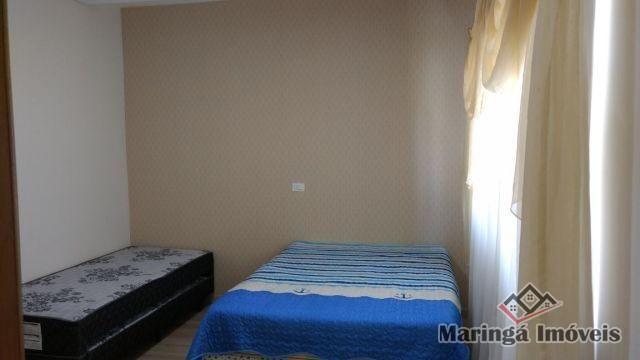 8060 | casa à venda em cond eldorado, porto rico - Foto 7