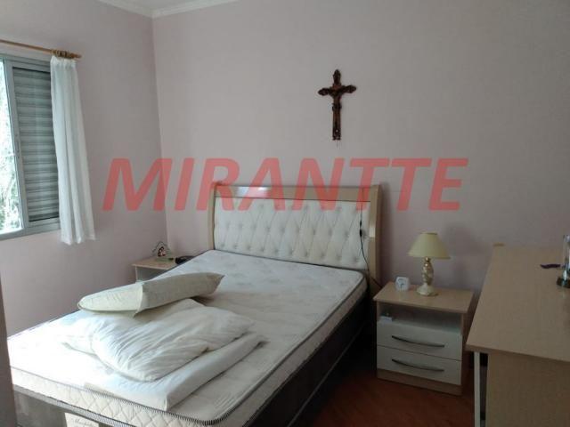 Apartamento à venda com 3 dormitórios em Serra da cantareira, São paulo cod:327337 - Foto 12