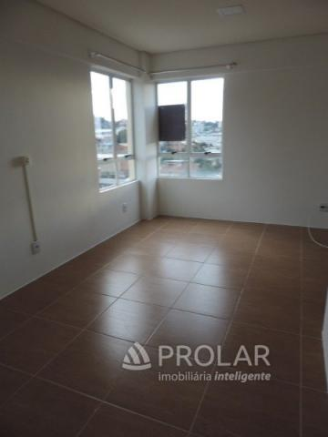 Apartamento à venda com 1 dormitórios em Presidente vargas, Caxias do sul cod:10587 - Foto 7