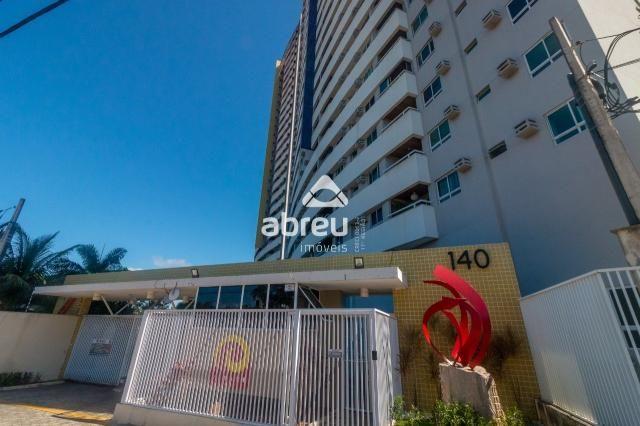 Apartamento à venda com 2 dormitórios em Ponta negra, Natal cod:820069