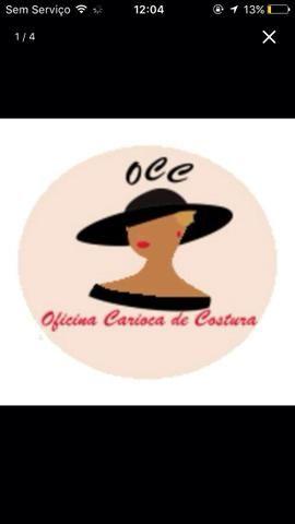 Oficina Carioca de Costura - Foto 3