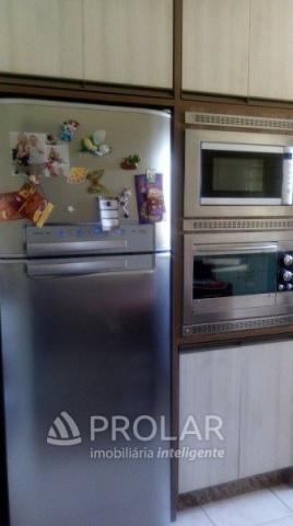 Apartamento à venda com 3 dormitórios em Borgo, Bento gonçalves cod:11010 - Foto 4
