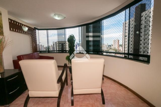 Apartamento à venda com 4 dormitórios em Barro vermelho, Natal cod:730165 - Foto 6