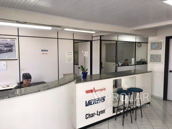 Galpão/depósito/armazém à venda em Cinquentenario, Caxias do sul cod:10084 - Foto 14