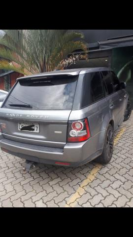 Range Rover Sport - Foto 2