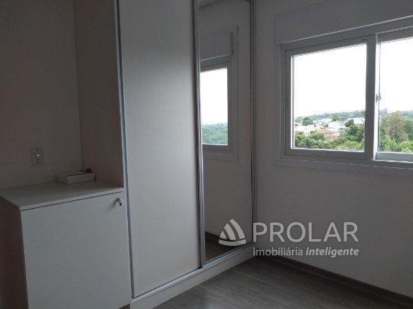 Apartamento à venda com 2 dormitórios em Bela vista, Caxias do sul cod:10474 - Foto 9
