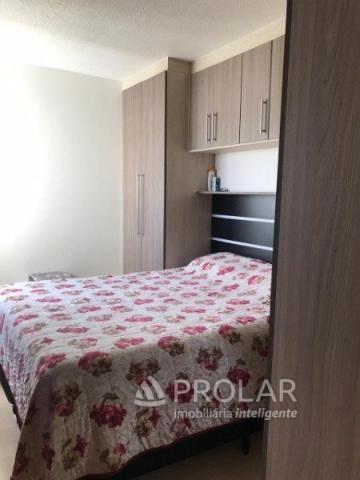 Apartamento à venda com 2 dormitórios em Aparecida, Bento gonçalves cod:10492 - Foto 16