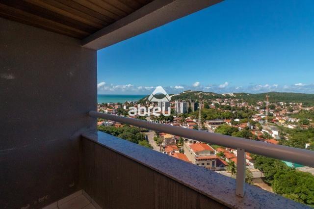 Apartamento à venda com 2 dormitórios em Ponta negra, Natal cod:820069 - Foto 17