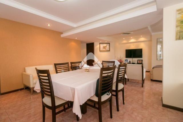 Apartamento à venda com 4 dormitórios em Barro vermelho, Natal cod:730165 - Foto 5