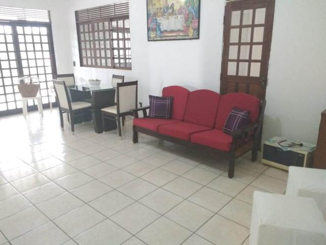 Casa à venda com 3 dormitórios em Pitimbu, Natal cod:817115 - Foto 4