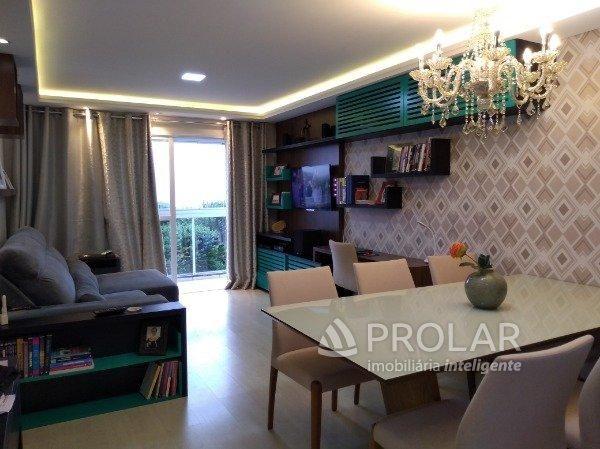 Apartamento à venda com 2 dormitórios em Vila verde, Caxias do sul cod:10476 - Foto 3