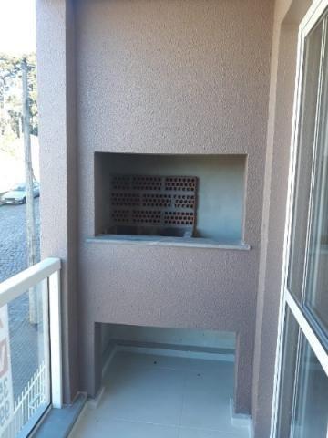 Apartamento para alugar com 2 dormitórios em Salgado filho, Caxias do sul cod:10934 - Foto 9
