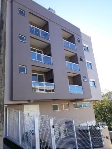 Apartamento para alugar com 2 dormitórios em Salgado filho, Caxias do sul cod:10937