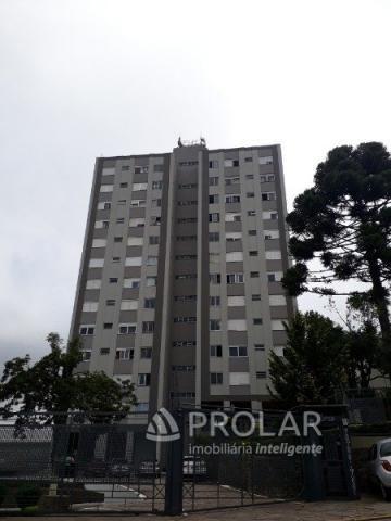 Apartamento à venda com 2 dormitórios em Petropolis, Caxias do sul cod:10459