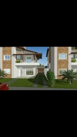 Casa Duplex com 4 quartos sendo 3 suítes - Foto 5