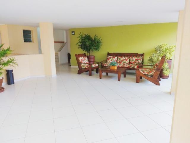 Apartamento à Venda em Jardim Plakaford com Dois Quartos - Salvador - Foto 16