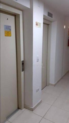 Apartamento com 2 dormitórios para alugar por R$ 1.900,00/mês - Vila Izabel - Curitiba/PR - Foto 3