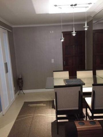 Apartamento à venda com 2 dormitórios em Cidade industrial, Curitiba cod:72286 - Foto 3