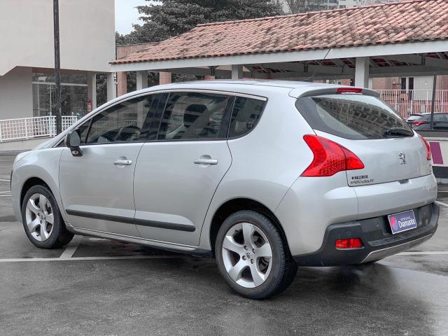 Peugeot 3008 1.6 Griffe Thp 2014 - Wagner - Foto 7