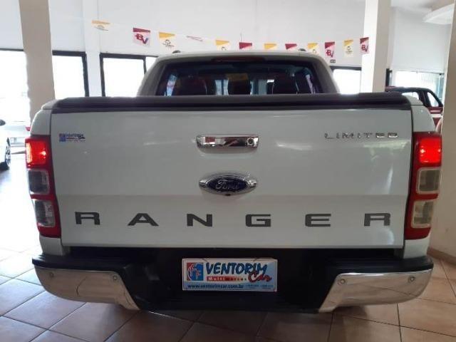 Ranger Limited XLT 3.2 - 2013/13 - Foto 7
