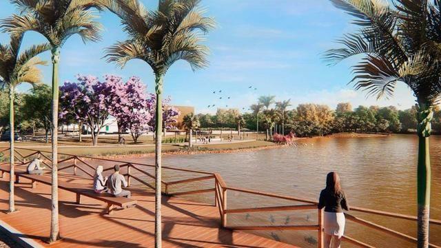 Condomínio de Chácaras Recanto Paraíso em Guapo - Foto 6