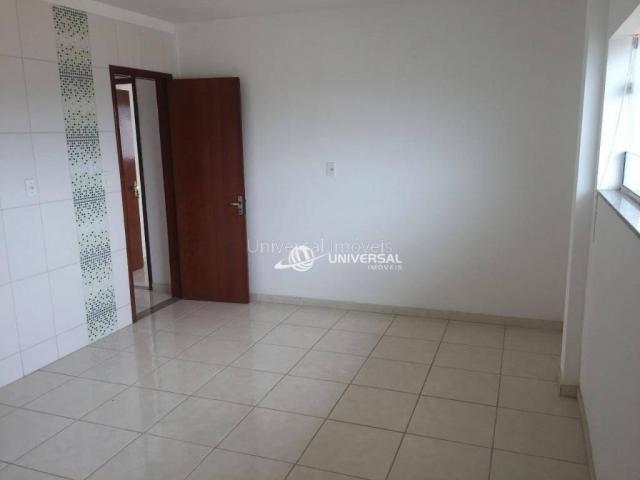 Sobrado com 2 dormitórios à venda, 90 m² por R$ 200.000 - Parque Independência III - Juiz  - Foto 7