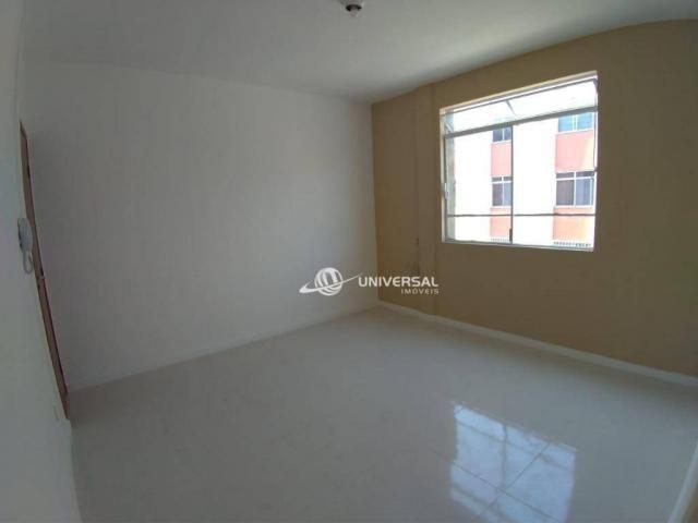 Apartamento com 3 quartos à venda, 80 m² por R$ 190.000 - Lourdes - Juiz de Fora/MG - Foto 10