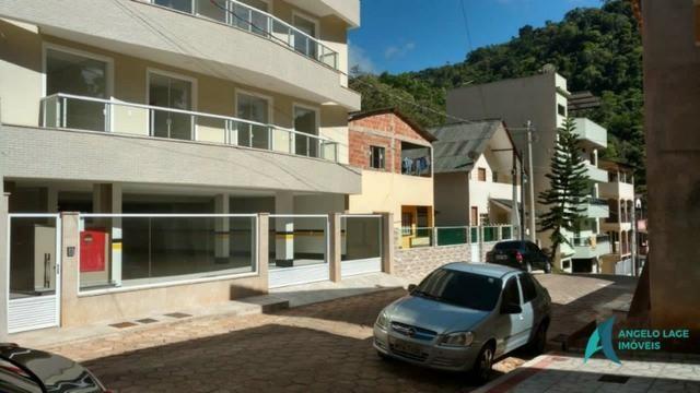 Apartamento 3 QTS Centro de Santa Isabel Domingos Martins - Foto 3