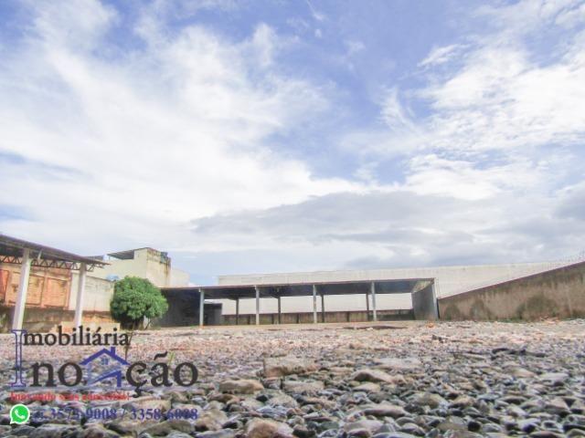 Alugo Área com Galpão na ADE de Águas Claras - Foto 3