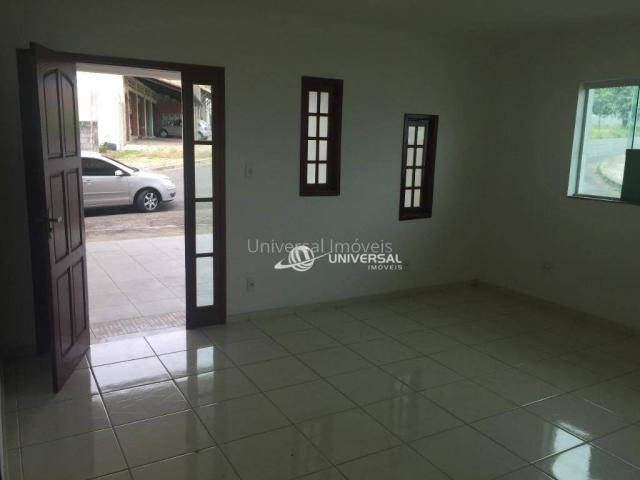 Sobrado com 2 dormitórios à venda, 90 m² por R$ 200.000 - Parque Independência III - Juiz  - Foto 2