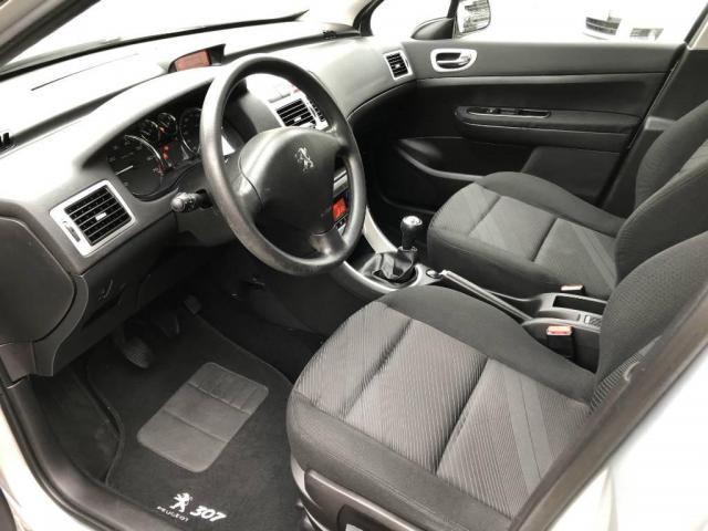 Peugeot 307 Presence Pack 1.6 16v 2012 - Foto 5