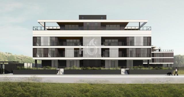 Apartamento à venda com 2 dormitórios em Novo campeche, Florianópolis cod:HI71510 - Foto 2