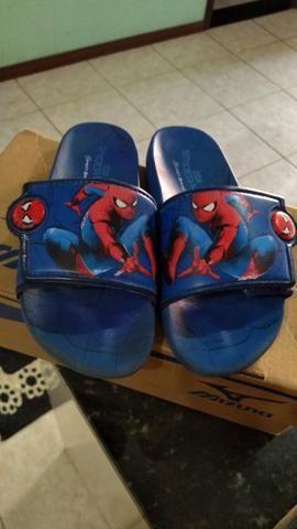 Tênis mizuno infantil número 32 - Roupas e calçados - Canguiri ... 10ee99a3b51b7