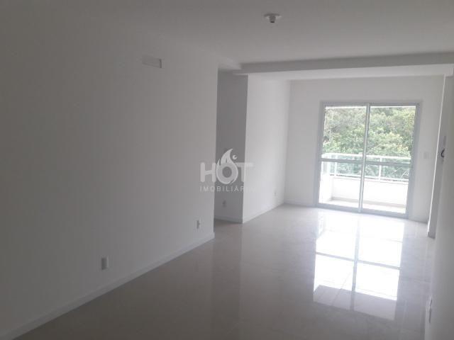 Apartamento à venda com 3 dormitórios em Campeche, Florianópolis cod:HI71620 - Foto 2