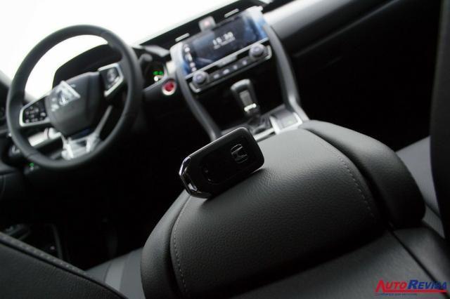 Honda Civic Touring Ano 2019/2020 - Foto 15