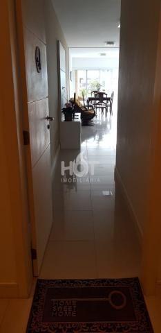 Apartamento à venda com 3 dormitórios em Campeche, Florianópolis cod:HI1230 - Foto 10