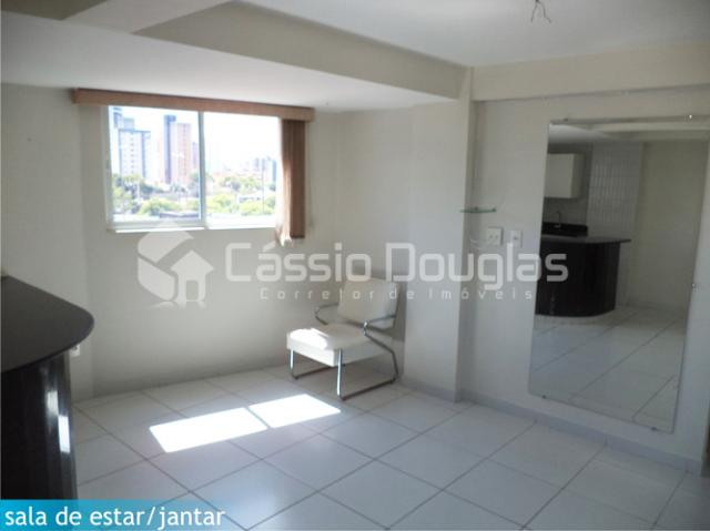 Atlântico Manaíra - Apartamento - 2 Quarto(s) - Manaíra - Foto 5
