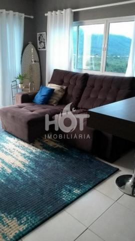 Apartamento à venda com 2 dormitórios em Ribeirão da ilha, Florianópolis cod:HI71570 - Foto 3