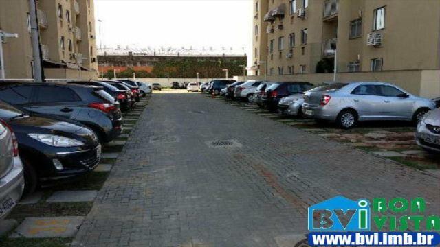 Apartamento à venda com 3 dormitórios em Vista alegre, Rio de janeiro cod:173 - Foto 13