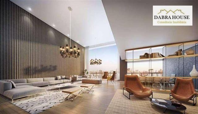 Apartamento à venda com 4 dormitórios em Vila olímpia, São paulo cod:AP0875 - Foto 13