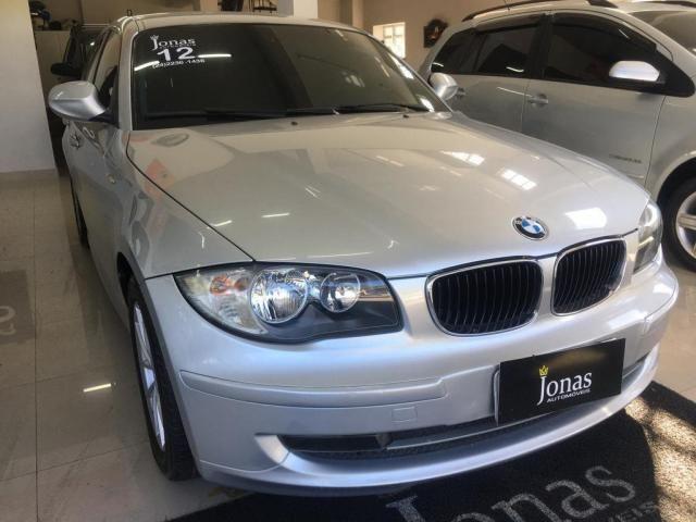 BMW 118I 2011/2012 2.0 UE71 16V GASOLINA 4P AUTOMÁTICO - Foto 2
