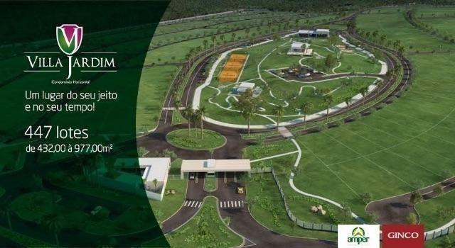 Terreno vila jardins 260 mil