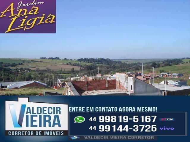 Terreno Jd. Ana Ligia 180 m2. 40.000,00 - Foto 6