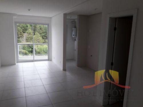Apartamento à venda com 2 dormitórios em Campeche, Florianópolis cod:HI1673 - Foto 4